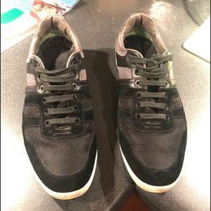 Hugo Boss sneakers size 10